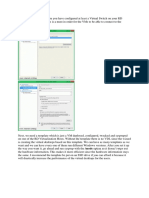 Steps VDI Configuration Manually