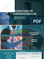 Tecnología de Imágenes Médicas - Biomec
