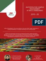 Placement Brochure Details