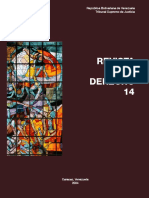 Revista N° 14 Temas Jurídicos TSJ