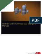1ZSC000562-AAF en Rev 1 (Oil Filter)Xxxx