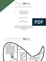 Grafico Ballena Orientacion Proyecto de Aula