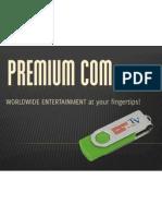 Premium Com Presentation