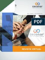 Revista CECONAR - 2017