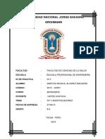 Informe 3de Bioquimica