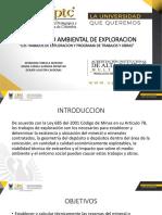Guia Minero Ambiental de Exploracion