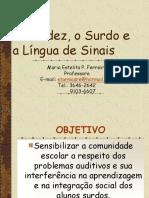 A SURDEZ, O SURDO E LÍNGUA DE SINAIS(1).pdf