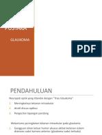 Referat Doang Glaukoma Kronik