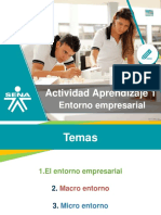 Presentación Act No 3, 5 y 6 Macro y Micro Entorno Empresarial (1)