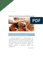 Gerontopsicomotricidade