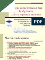 Normas para la Vigilancia
