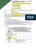 Una vez que cargue un documento aprobado, podrá descargar el documento