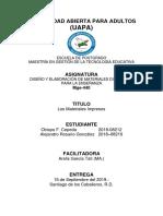TAREA III - LOS MATERIALES IMPRESOS (1).docx