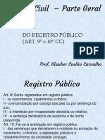 DIREITO CIVIL I - AULA 6 e 7.pptx