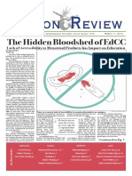 The Triton Review, Volume 35 Issue 4, Published March 11 2019