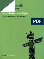 Religión y marxismo en Gramsci