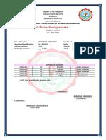 Class-program ALIVE 2018
