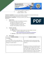 Citation Lesson plan