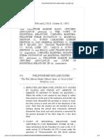 Philippine Marine Radio Officers Association v. CIR (1957)