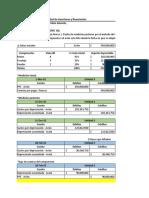 talleres contabilidad de inversiones