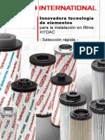 SP7221-0!06!14 Innovative Elementtechnologie Schnellauswahl