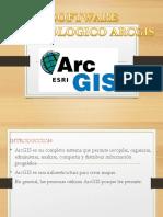 Presentación de Argis