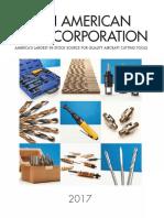 Pan American Tool Catalog