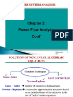 3 Power Flow-gauss Seidel Ulearn