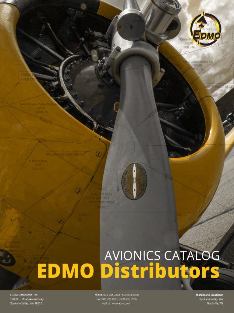 Set Pack of 2 Pomona AL-B-36-02 Allig Cl Patch Cord
