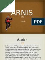 Arn is Basic
