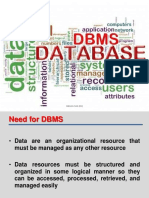 II_L1_Intro to DBMS