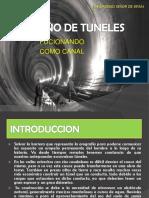 Diapositivas de Diseño de Tuneles Final Final