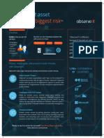 ObserveIT Brochure.PDF