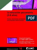 La educación psicomotriz