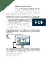 8 Softwares de Gestión Hotelera