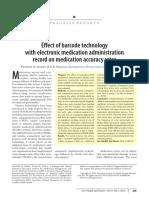 Effectofbarcodetechnologywithelectronicmedicationadministrationrecordonmedicationaccuracyrates.pdf