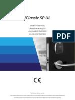 Manual IClassic SP