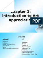 Art App Chap1