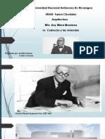 Le Corbusier y La Vivienda