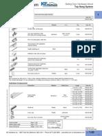 1 45 Architectural Hardware 2013 TCH Catalog