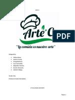 Arte c