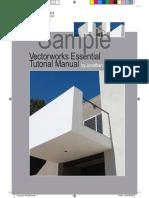 Vectorworks Design Series 2009