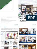 2019 Samsung Flip Datasheet 190701 2p