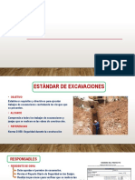 excavaciones standar