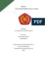 Kapita Selekta - Pendekatan Dx Penderita Anemia_dr. Een