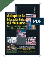 Adaptar La Educación Física Al Futuro