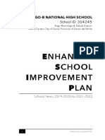 Revised Enhanced School Improvement Plan ESIP (2)