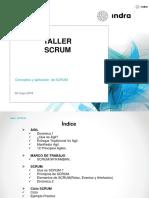 Taller SCRUM v1.3