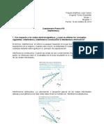 Cuestionar Previo 9 Acústica y Óptica FI UNAM