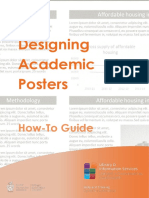 How-To Guide - Designing Academic Posters.docx